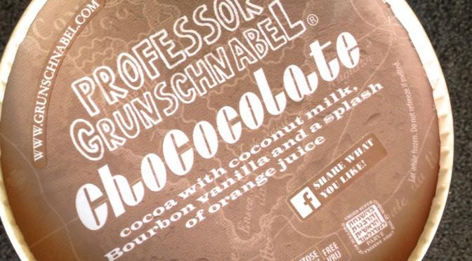 Professor Grunschnabel!